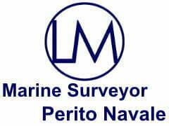 Perito Navale - Marine Surveyor logo